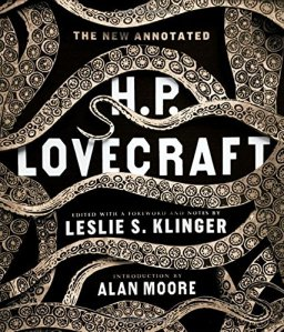 New Annotated Lovecraft (2014)