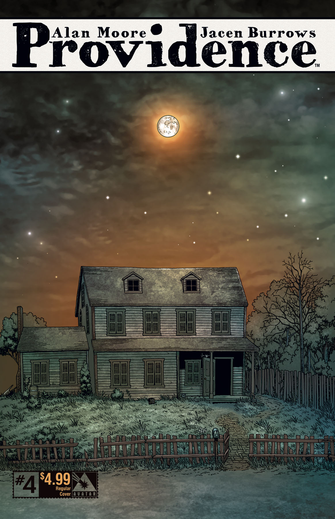 providence facts in the case of alan moore s providence providence 4 cover art by jacen burrows